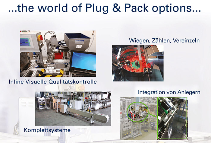 The World of Plug & Plug Options